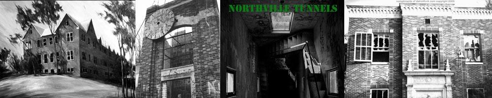 Northville Tunnels